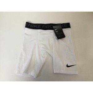 New Boys Nike Pro Dri-Fit Training Shorts
